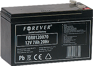 Baterie po echoloty