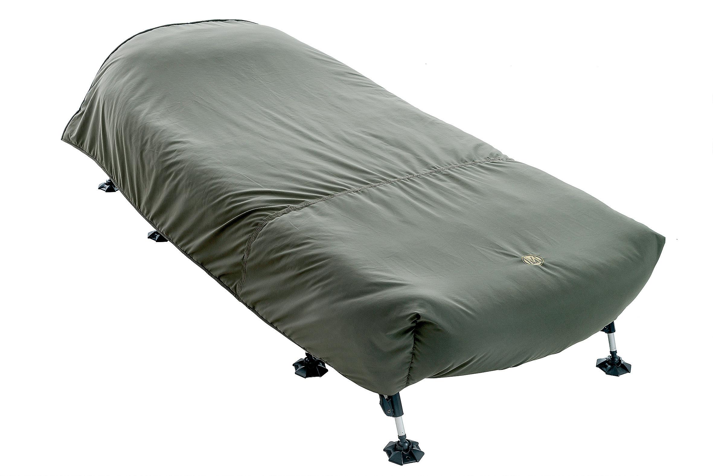 Přehozy na spací pytle