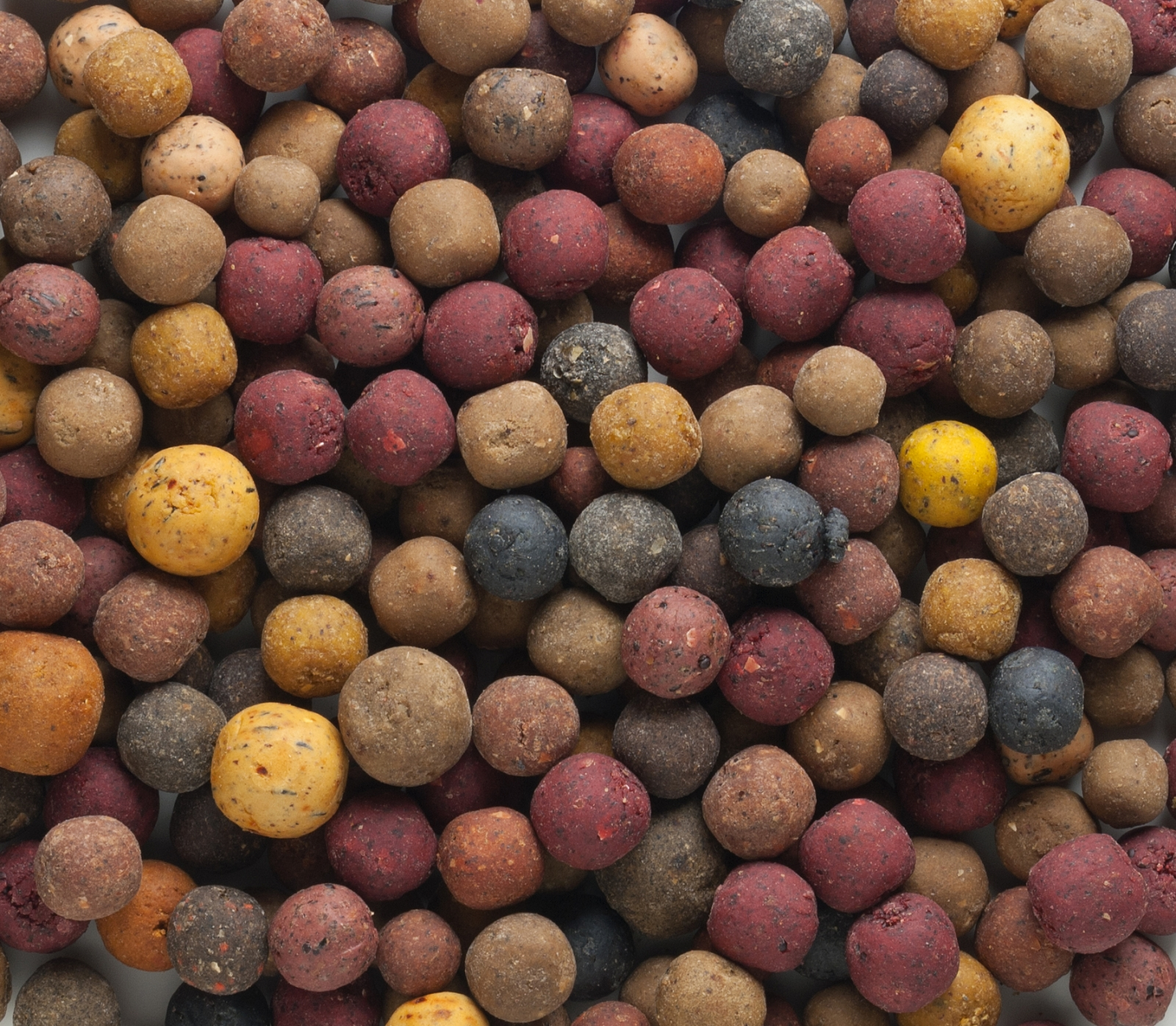 Krmné boilies