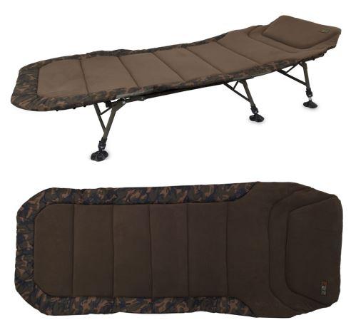 FOX - Lehátko R-Series Camo Bedchairs R1