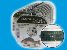 BroLine - CAMOUFLAGE 0,12mm/10m