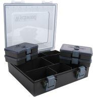 Wychwood Wychwood Krabička na příslušenství Tackle Box M Complete