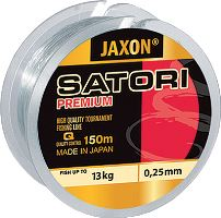 Jaxon - vlasec SATORI PREMIUM LINE 25m