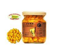 Cukk - Přírodní sladká kukuřice v nálevu 220ml