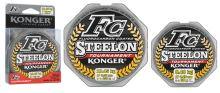 Konger Vlasec Steelon FC Tournament 0,08mm/30m