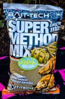 Bait-Tech Bait-Tech Krmítková směs Super Method Mix Max Feeder 2kg