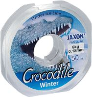 Jaxon - Vlasec Crocodile Winter 50m
