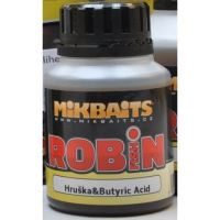 MIKBAITS - Robin Fish Dip 125ml  Šťavnatá Broskev