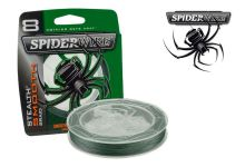 Spiderwire šňůra STEALTH smooth 150m