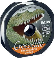 Jaxon Vlasec Crocodile FC. Coated 150m