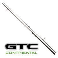 Gardner Kaprový prut Gardner Continental Rod 10ft, 3 1/4lb