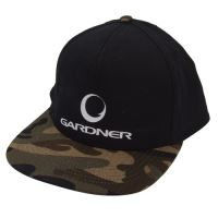 Gardner Kšiltovka Gardner Snap Back Cap
