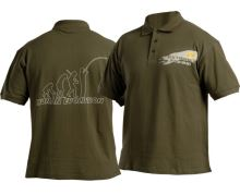 DOC FISHING Polokošile EVOLUTION - khaki