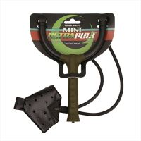 Gardner Prak Gardner Mini Ultrapult (With Medium/Boilie Pouch)