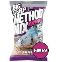 Bait-Tech Krmítková směs Method Mix ADF Fishmeal 2 kg