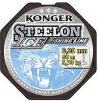 Konger Vlasec Steelon Ice 50m/0,20mm