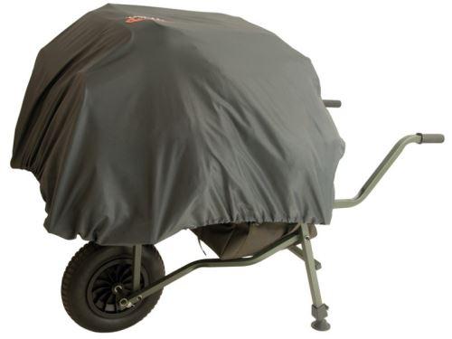 Nepromokavý přehoz na vozík TFG Hardcore Waterproof Barrow Cover