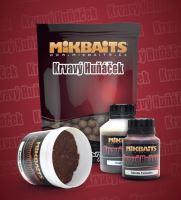 MIKBAITS - Krvavý Huňáček těsto 200g
