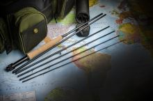 Wychwood Prut Quest V2 9,6ft #7 Fly Rod