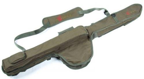 NASH - Pouzdro na pruty H-GUN DWARF 2 ROD SKIN 9ft