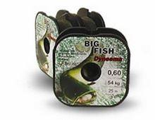 Broline Návazcová šňůrka na sumce Big Fish 25m