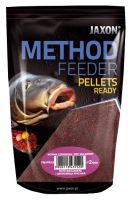 Jaxon  Method Feeder Micro READY Pelety 2mm 500g