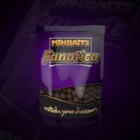 MIKBAITS - Legends 1kg Fanatica + Oliheň Black pepper Asa 20mm