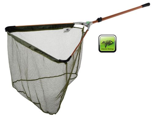 Giants fishing Giants fishing Podběrák Specialist Landing Net 2,2m, 60x60cm