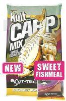 Bait-Tech Bait-Tech Krmítková směs Kult Sweet Fishmeal Carp Mix 2kg