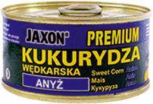 Jaxon kukuřice nakládaná v plechovce 70g