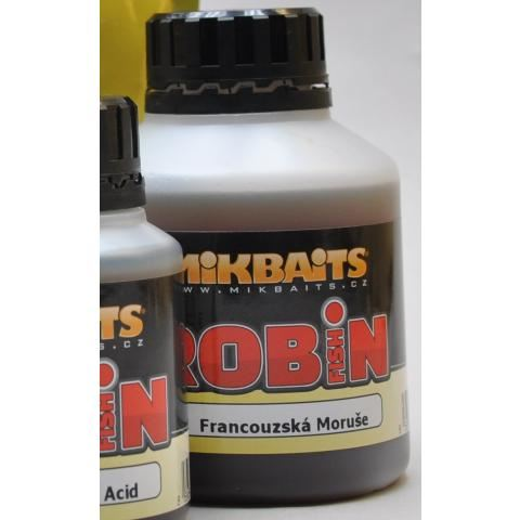 MIKBAITS - Robin Fish Booster 250m
