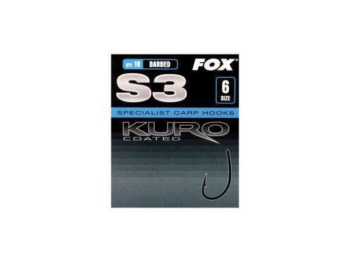 FOX - Háček KURO S3