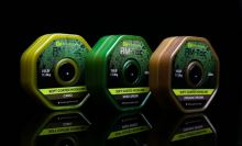 RidgeMonkey RidgeMonkey RM-TEC Soft Coated potahovaná šňůra 35lb/20m