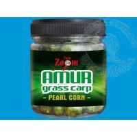 Carp Zoom Amur Kukuřice Grass Carp Pearl Corn 17g