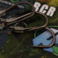 Gardner Háčky Rigga (BCR) Hooks Barbed