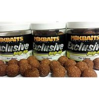 Mikbaits - Trvanlivé boilie - exclusive pop-up