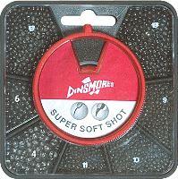 DINSMORES - Závodní broky micro shot 170g (CD-AA007M)
