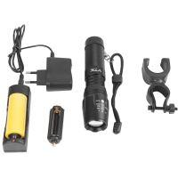 JAF Capture Multifunkční baterka XTI-10WT
