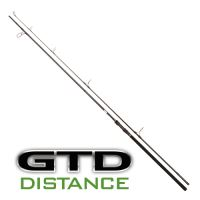 Gardner Kaprový prut Gardner Distance Rod 12ft, 3lb 6oz