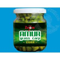 Carp Zoom Amur Kukuřice Grass Carp Corn 220ml