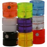 ATT ATT Náhradní kolečko 4 Magnet Roller Wheels, fialové
