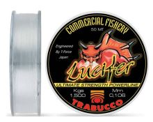 Trabucco Vlasec T-Force Lucifer 50m|0,14mm