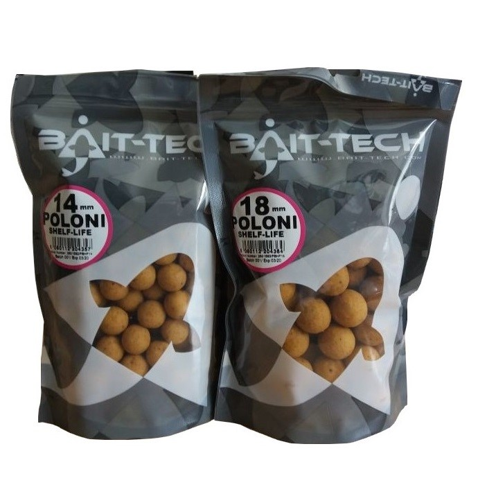14mm boilies
