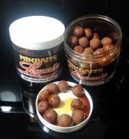 MIKBAITS - Legends boilie v dipu 250ml