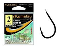 Kamatsu - Háček Chinu s lopatkou vel.1