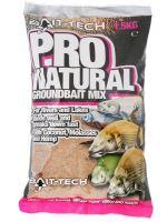 Bait-Tech Bait-Tech Krmítková směs Pro-Natural Dark G/bait 1,5kg