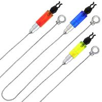 AP Chain Indicator Set in Case 3 ks