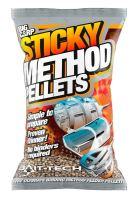 Bait-Tech Pelety Sticky Method Pellets micro, 800g