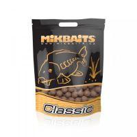 Mikbaits - trvanlivé boilie MultiBait Classic - 5kg