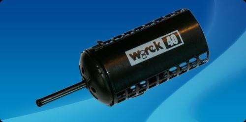 Wirek Krmítko FEEDER kulaté s vystřelovací pružinkou FSG 25-44
